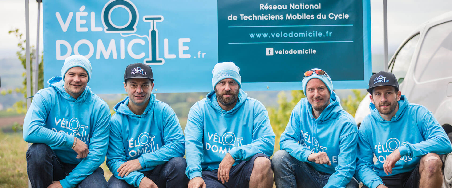 <strong>MarcoVelo devient VéloDomicile Strasbourg</strong>